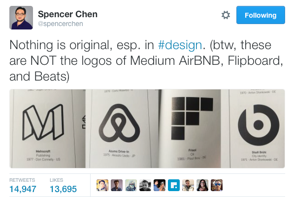 What is the purpose of a logo